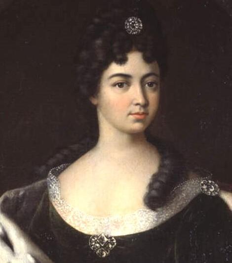 Мария Кантемир