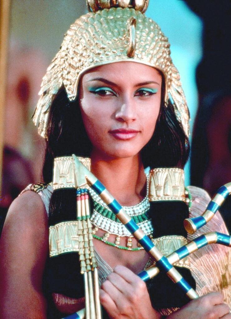 Клеопатра последний правитель Египта