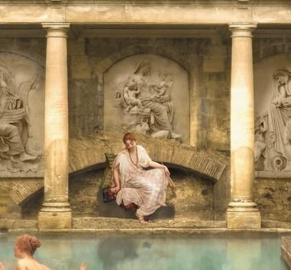 Шокирующие подробности повседневной жизни в Древнем Риме.