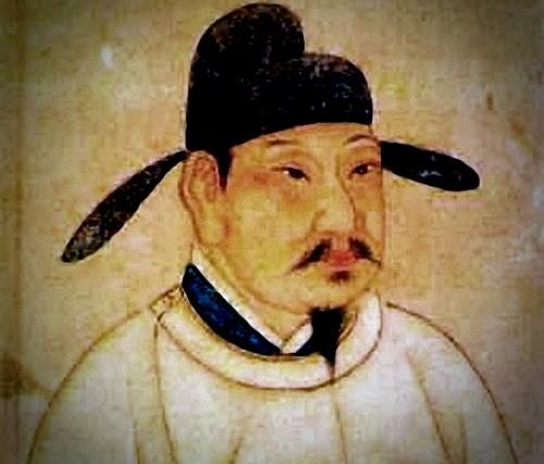 Сюань-Цзун император Китая