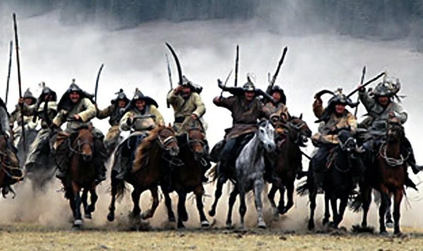 Орда Чингисхана