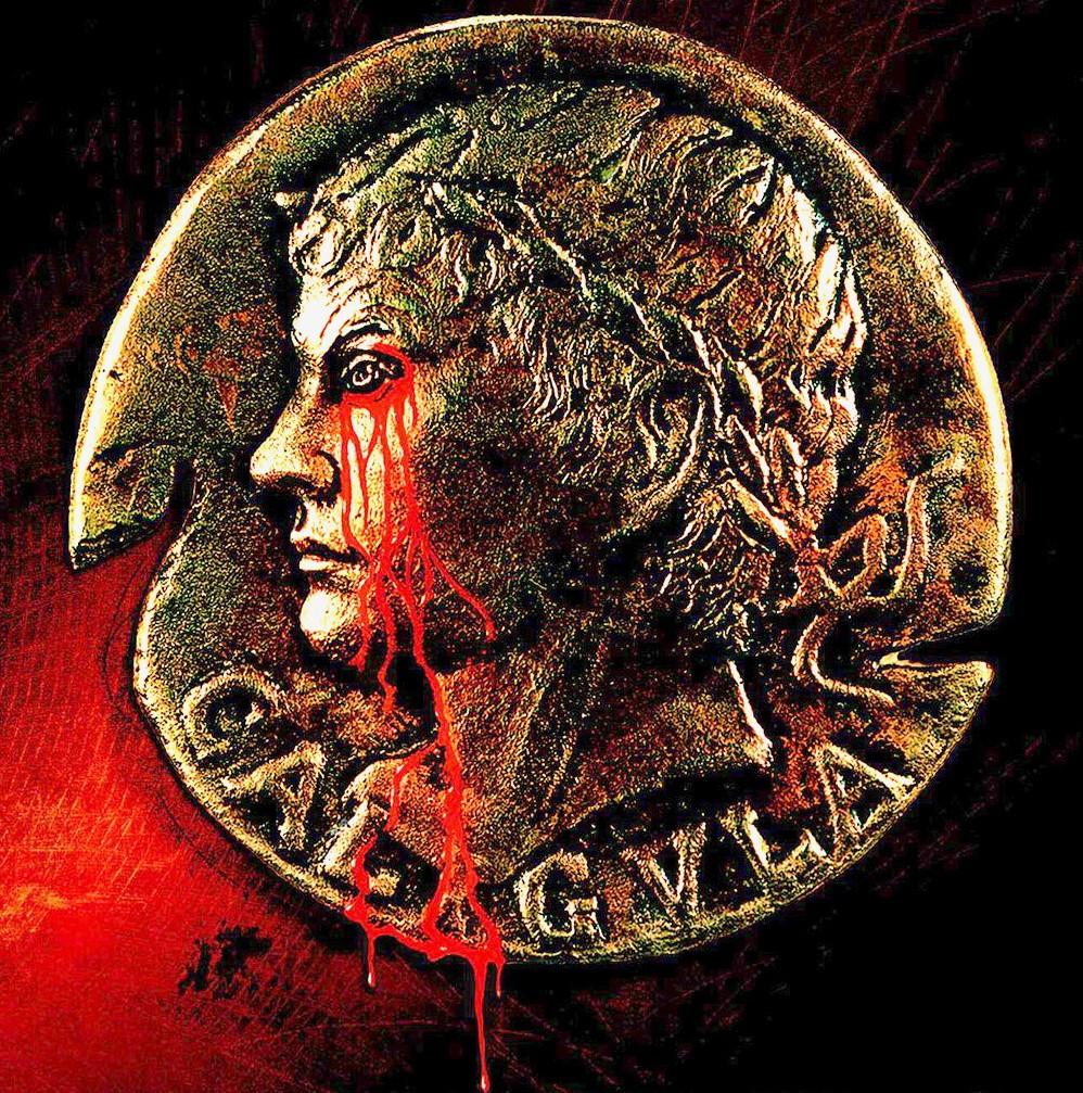 Калигула император Рима