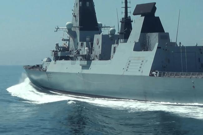 Лавров возмутился провокации НАТО