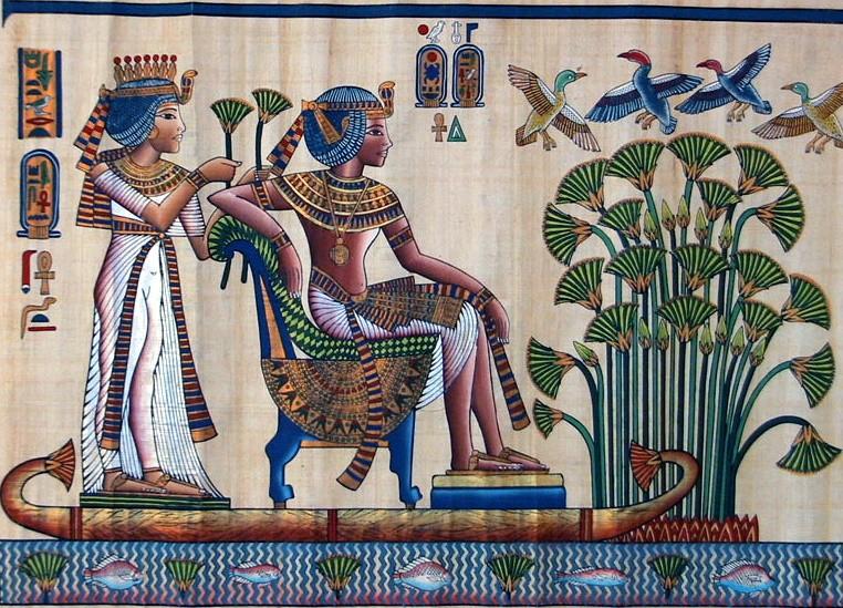 Фараон Правитель Древнего Египта