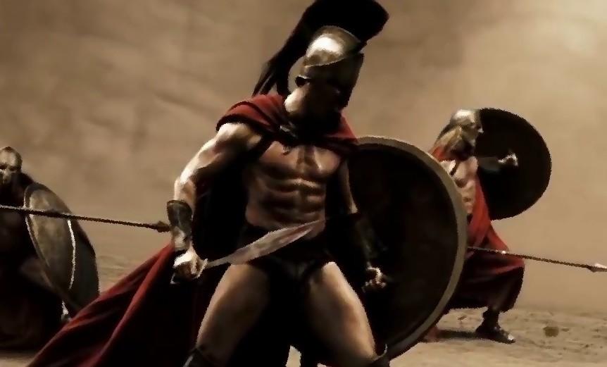 Спартанцы. Что делало этих воинов лучшими в древнем мире?